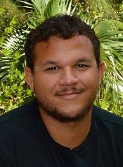 Joshua Pinder